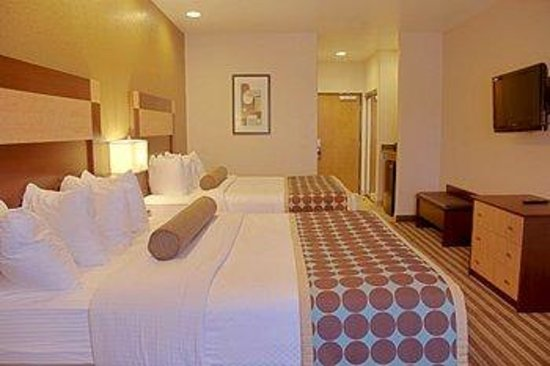Best Western Plus Palo Alto Inn Amp Suites Updated 2017