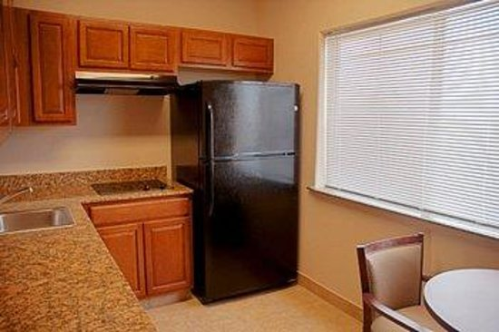 Best Western Plus Palo Alto Inn & Suites: King Room with Kitchenette