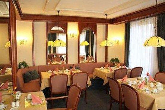 Hotel am Schelztor: Gastronomy