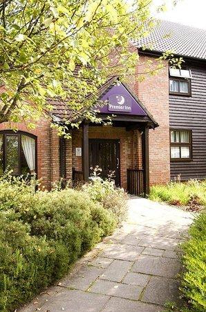 Premier Inn Bridgend (M4, J35) Hotel: Premier Inn Bridgend (M4, J35)