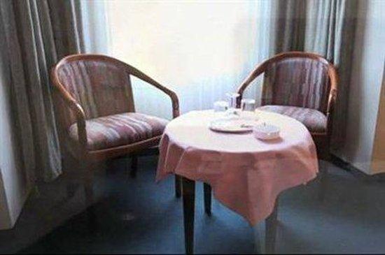 Hotel am Schelztor: Room