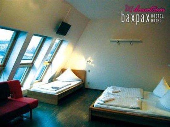 baxpax downtown Hostel Hotel ab 41€ (7̶2̶€̶): Bewertungen, Fotos ...