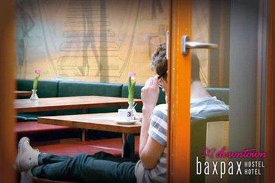 baxpax downtown hostel hotel berlin almanya pansiyon yorumlar ve fiyat kar la t rmas. Black Bedroom Furniture Sets. Home Design Ideas
