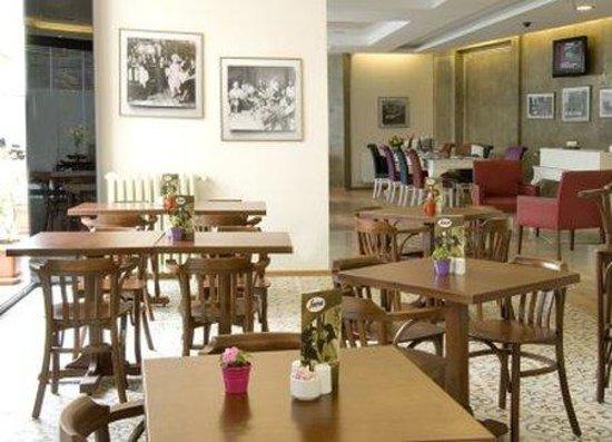 Hotellino Istanbul : BarLounge