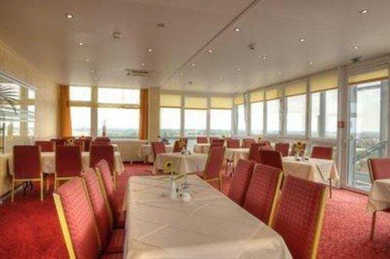 Panorama Hotel am Rosengarten: Gastronomy
