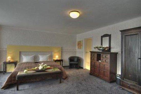 Panorama Hotel am Rosengarten: Room