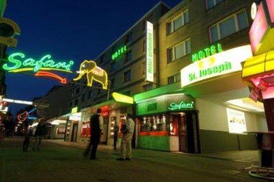 Photo of St. Joseph Hotel Hamburg