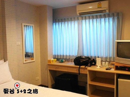 Urban House: Standard Room 2B
