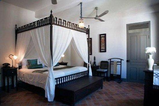 Satri House: Junior Suite