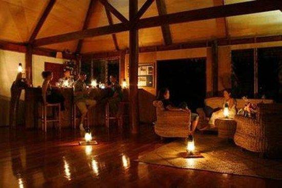 Matava - Fiji's Premier Eco Adventure Resort: Gastronomy