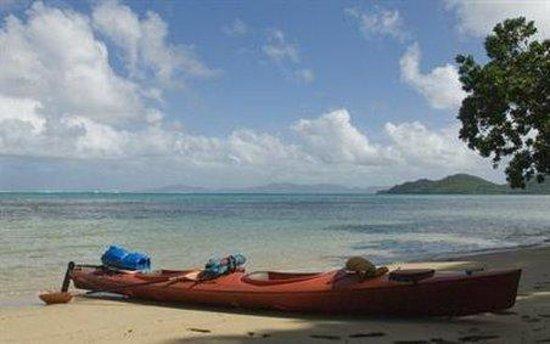 Matava - Fiji's Premier Eco Adventure Resort: Exterior_Offers