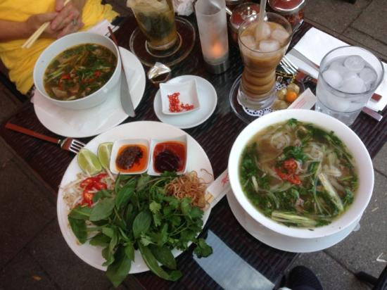 An Nam: Photo of Annam taken with TripAdvisor City Guides