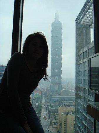 W Taipei: 101 building