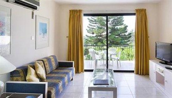 Erimi, Cypr: Room