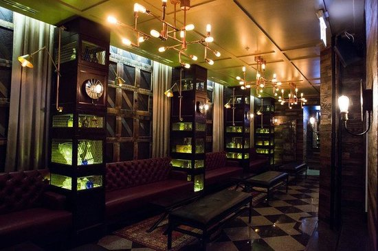 The Berkshire Room at ACME Hotel Company Chicago