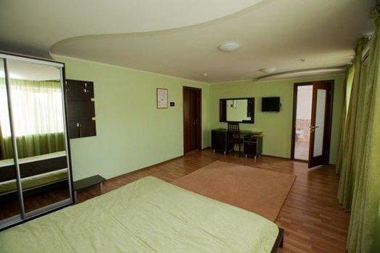 Saratov Hotel: Suite