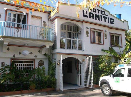 Hotel L'Amitie