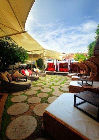 Nest Angkor Cafe Bar