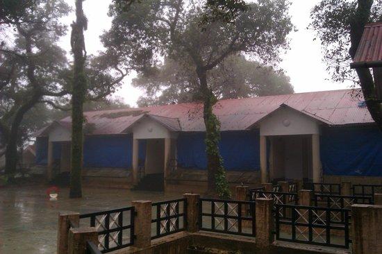 Bharat Hotel : Exterior
