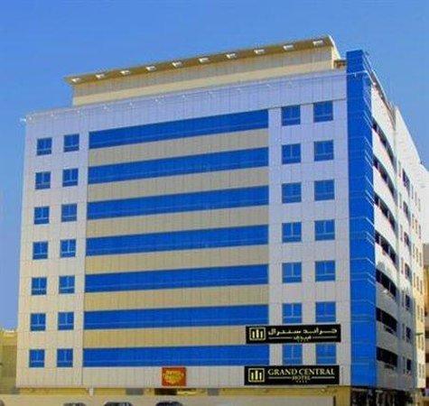 Photo of Grand Central Hotel Dubai