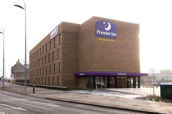 Premier Inn London Dagenham Hotel: Dagenham Exterior