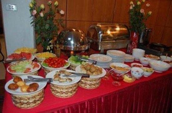 Melita Hotel: Gastronomy