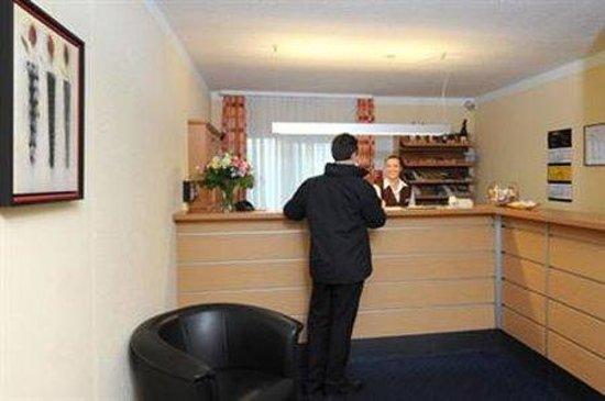 Acora und Wohnen Bonn: Interior