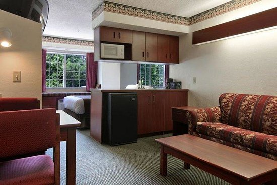 Motel 6 Savannah - South: Guest Room