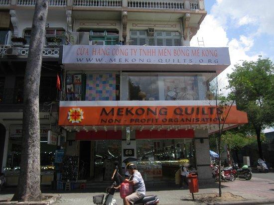 Mekong Quilts - Mekong Plus: Mekong Quilts & Mekong Creations shop