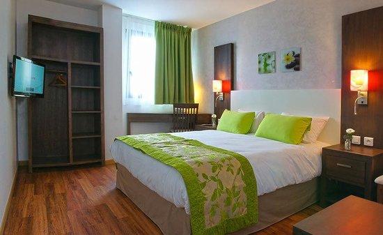 Hôtel balladins Villejuif : Other Hotel Services/Amenities