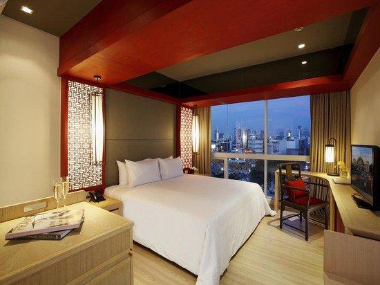 Centra Central Station Hotel Bangkok: CSBCentra Premium