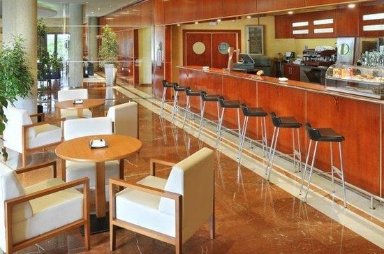 Photo of Hotel Campus UAB Bellaterra