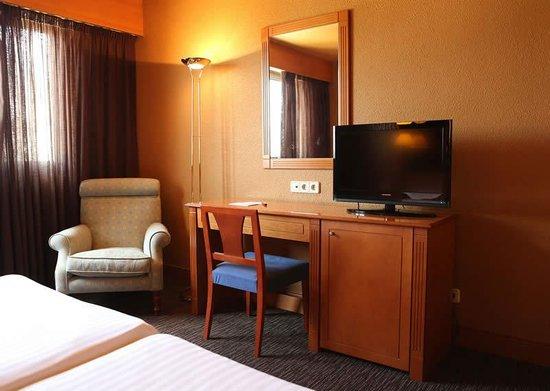 Hotel Campus UAB: Habitacion Estándar