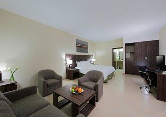 Clarion Victoria Hotel and Suites Panama: PNG