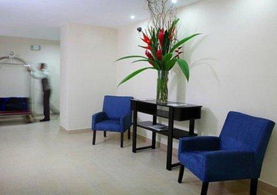 Clarion Victoria Hotel and Suites Panama: Recreational Facilities