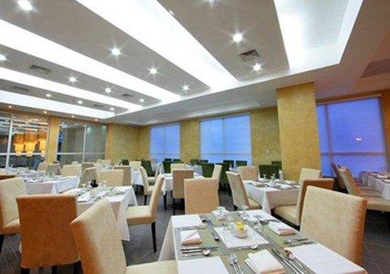Clarion Victoria Hotel and Suites Panama: PNJ