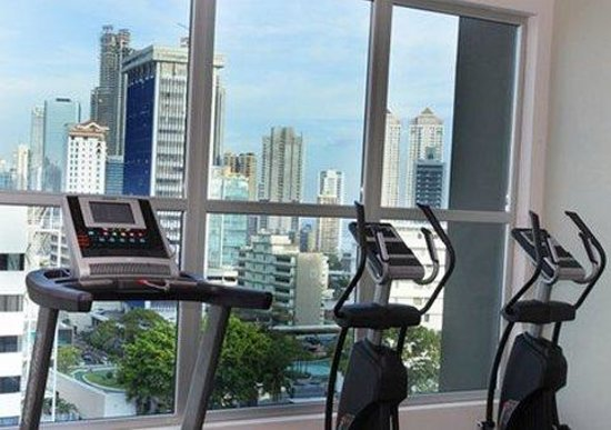 Clarion Victoria Hotel and Suites Panama: PNH