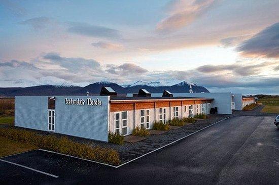 Icelandair Hotel Hamar: Exterior