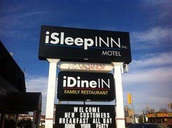 iSleep Inn : Guest Room