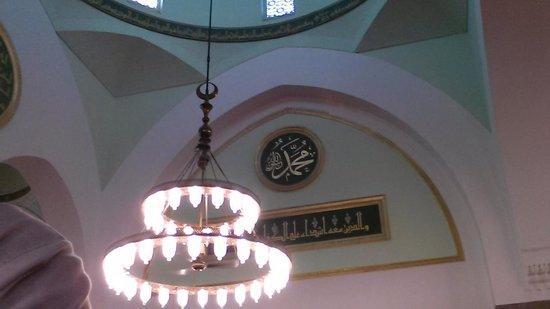 Mosquée de Quba : beautiful Islamic design