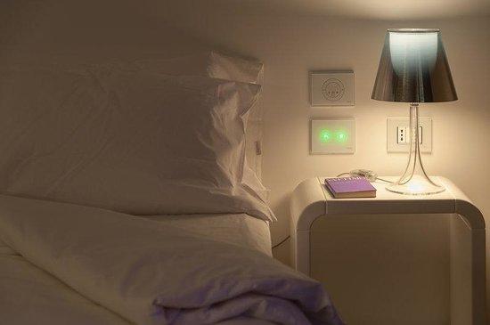 8piuhotel Standard Room