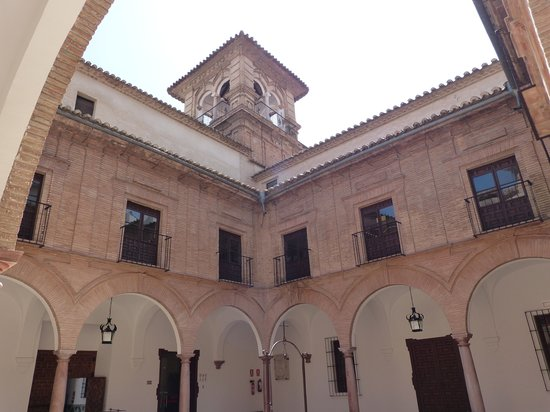 ‪Municipal Museum of Antequera‬