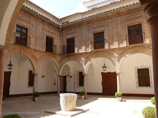 Museo Municipal de Antequera: Antequera museum-2