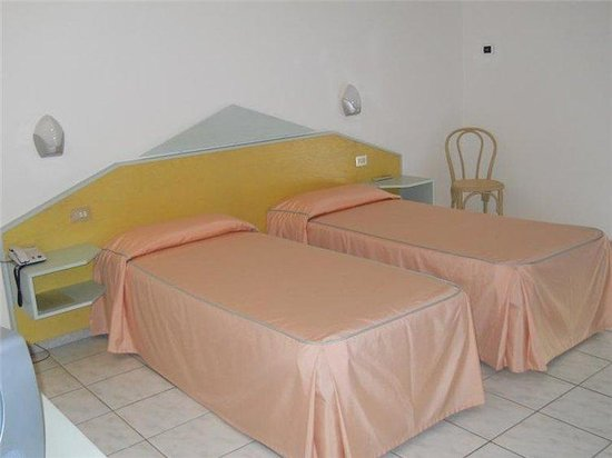 Hotel Punta Giara: Punta Giara Room