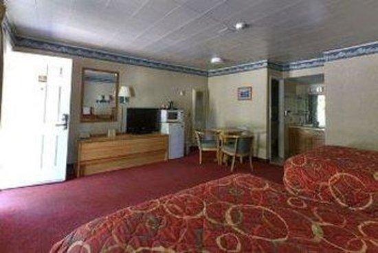 Shasta Pines Motel: Guest