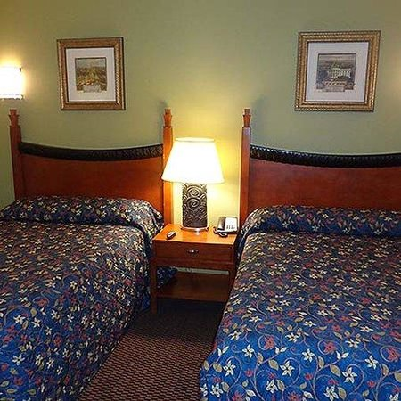 Budget Inn Williamsport Room
