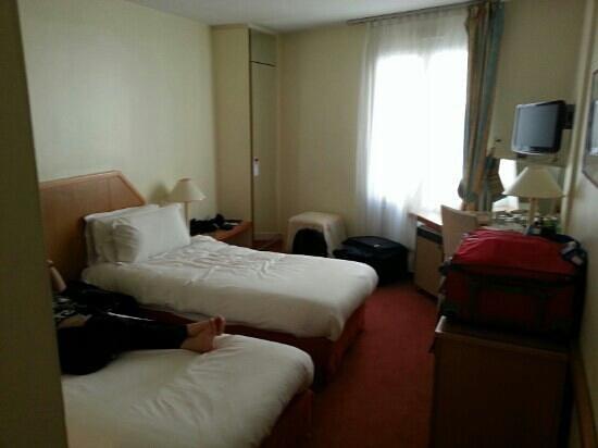 Fertel Etoile : Room 301