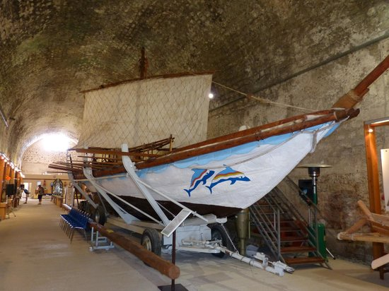 Maritime Museum, Chania-3 - Picture of Maritime Museum of ...