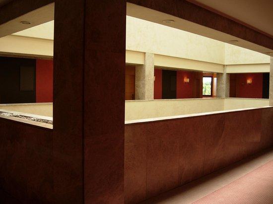 Hotel Exe Getafe: paseos del hotel