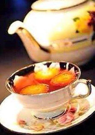 Jayelles: tea pot cocktails